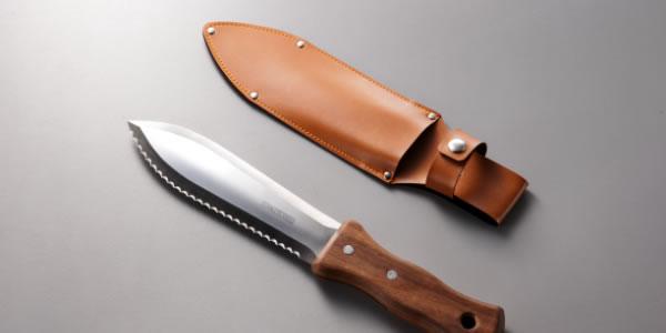 Gardening Knife Series